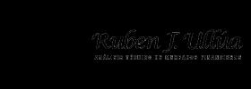 Ruben J. Ullúa http://www.rubenjullua.com